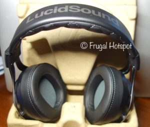 LucidSound LS31LE Wireless Gaming Headset at Costco
