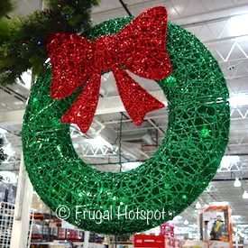 Costco Christmas Decorations And Holiday Decor 2018