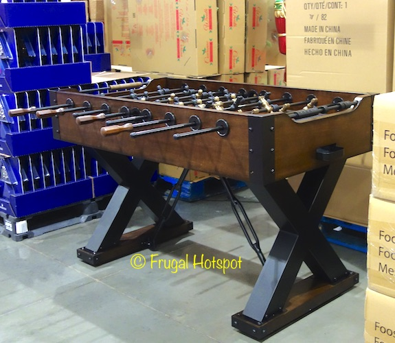 Costco Display Model: Well Universal Foosball Table