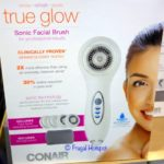 Conair True Glow Sonic Facial Brush at Costco