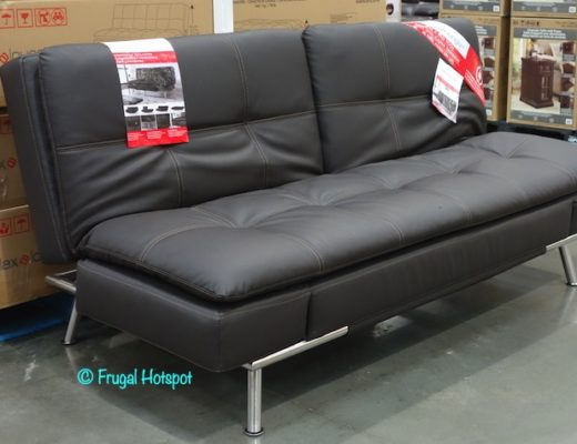 Relaxalounger Euro Lounger Costco Display