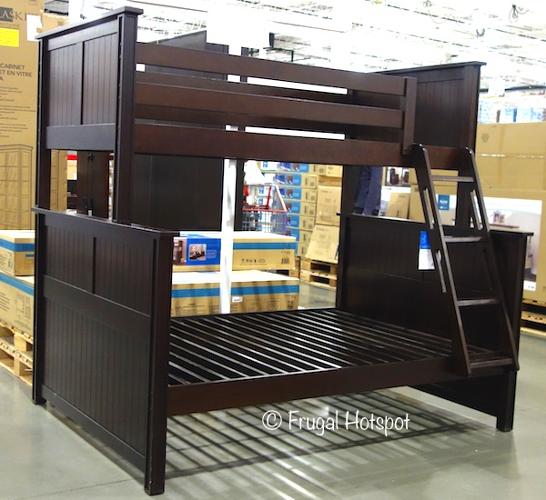 Costco Sale: Bayside Furnishings Midland Twin Over Full