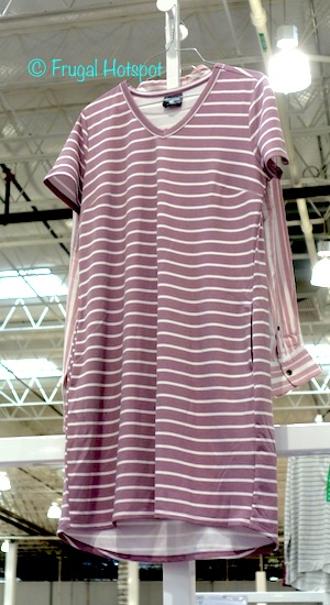 32 Degrees Ladies' Short Sleeve Dress at Costco