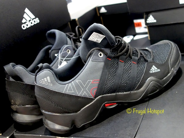 Adidas Men's AX2 Shoes at Costco
