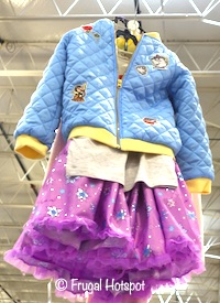Disney by Tutu Couture 3-Pc Set at Costco