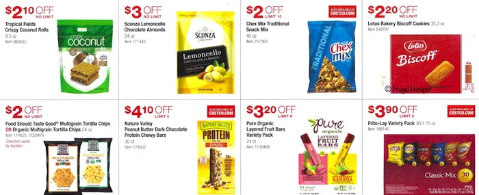Costco Coupon Book- APRIL 17, 2019 - MAY 12, 2019. Page14