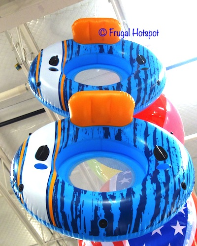 H2O Go! River Sport Tube 2-Pack at Costco