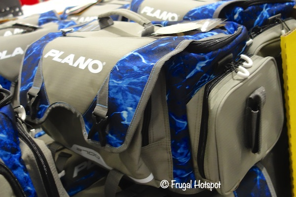 Costco Sale: Plano Soft Sided Tackle Bag $49.99