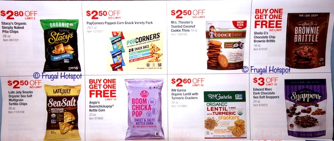 Costco Coupon Book: May 22, 2019 - June 16, 2019  Prices