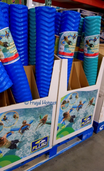 Costco Sale: Sport Dimension 5.5″ Pool Noodle $14.99