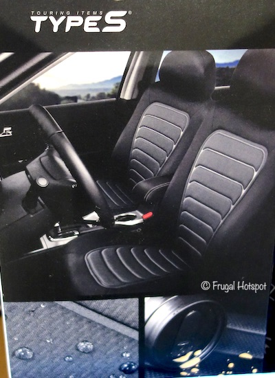 Costco Sale Type S Wetsuit Seat Covers 2 Pk 19 99 Frugal Hotspot