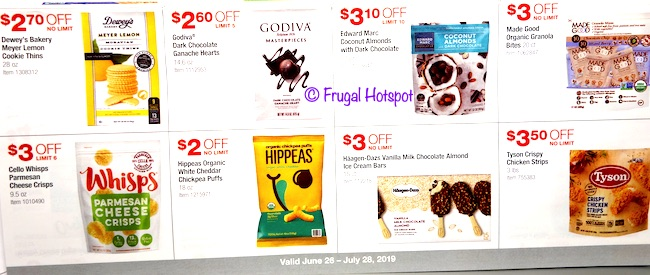 Costco JULY 2019 Coupon Book P16
