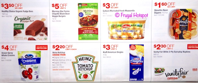 Costco JULY 2019 Coupon Book P17