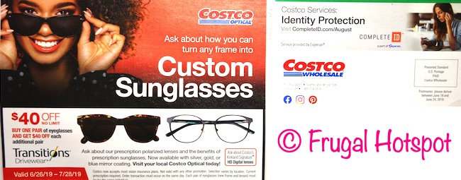 Costco JULY 2019 Coupon Book P25