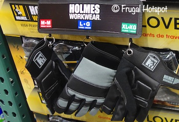 Holmes Work Gloves Costco