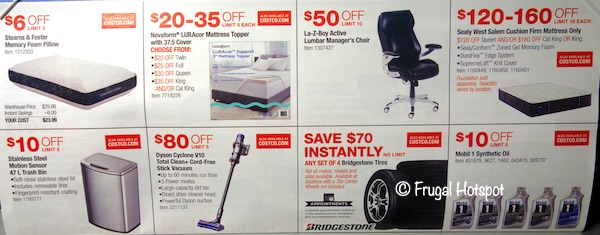 Costco Coupon Book August 2019 P14