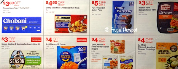 Costco Coupon Book August 2019 P16
