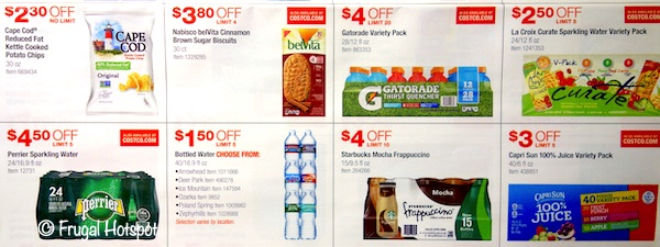 Costco Coupon Book August 2019 P19