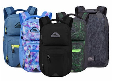 High Sierra Everyday Backpack Costco