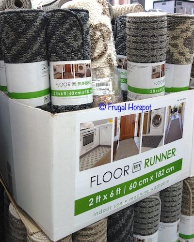 Multy Home Floor Runner 2 x 6 Costco