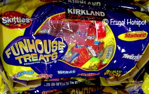 Kirkland Signature Funhouse Treats 92 oz