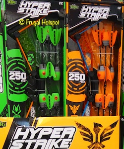 Zing Hyperstrike Bow Costco
