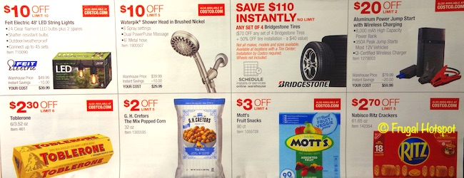 Costco - Coupon Book November 2019 Page 14