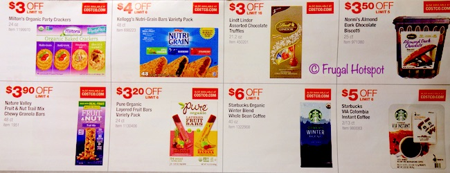 Costco - Coupon Book November 2019 Page 15