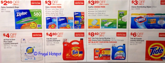 Costco - Coupon Book November 2019 Page 17