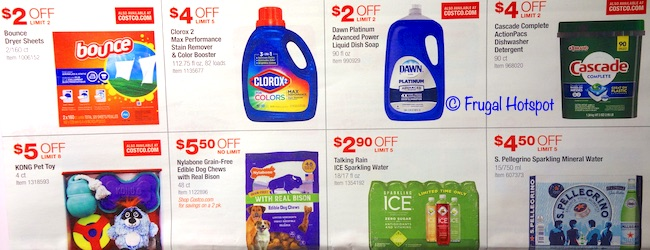 Costco - Coupon Book November 2019 Page 18