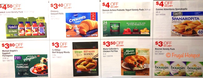 Costco - Coupon Book November 2019 Page 19