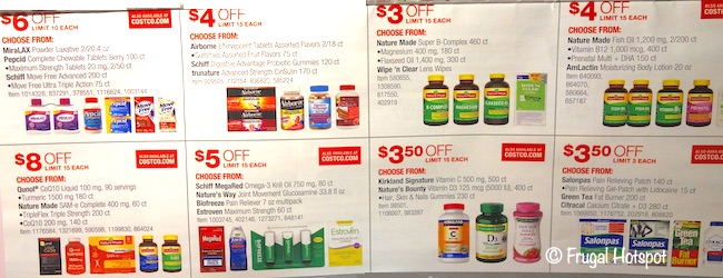 Costco - Coupon Book November 2019 Page 21