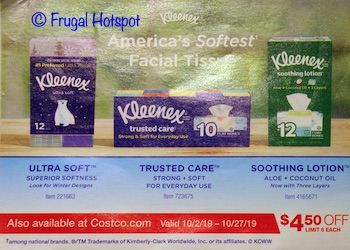 Costco - Coupon Book OCTOBER 2019 P12