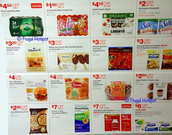 Costco - Coupon Book OCTOBER 2019 P9