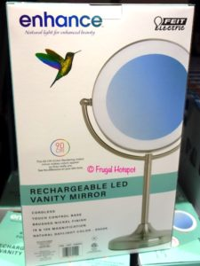 Feit Electric Enhance LED Vanity Mirror Costco