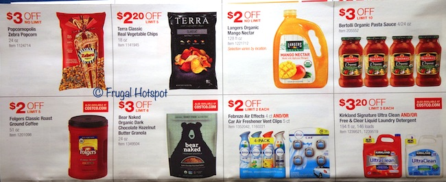 Costco Coupon Book DECEMBER 2019 Page 16