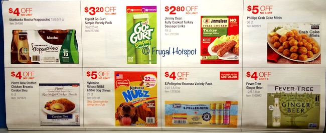 Costco Coupon Book DECEMBER 2019 Page 18