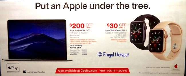 Costco Coupon Book DECEMBER 2019 Page 3