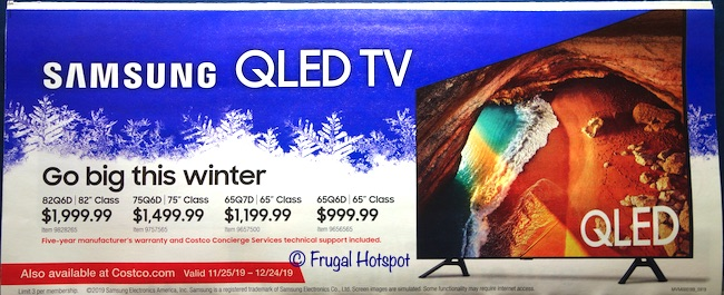 Costco Coupon Book DECEMBER 2019 Page 4