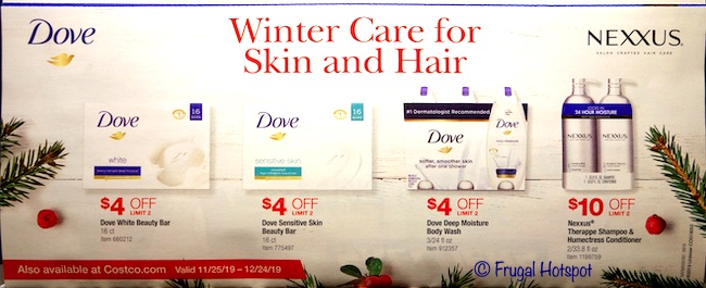 Costco Coupon Book DECEMBER 2019 Page 6