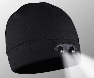 Panther Vision LED Lighted Beanie Costco