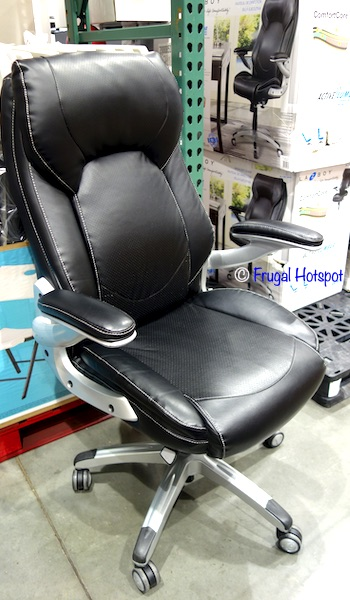 La-Z-Boy Manager Chair Costco Display