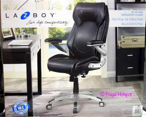 La-Z-Boy Manager Chair Costco