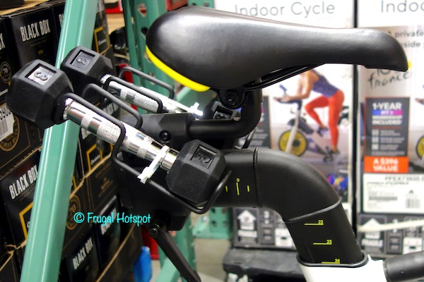 ProForm Tour De France CLC Smart Indoor Cycle Seat Costco