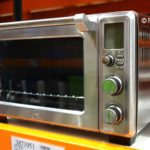 Oster Digital Countertop Convection Oven Costco Display