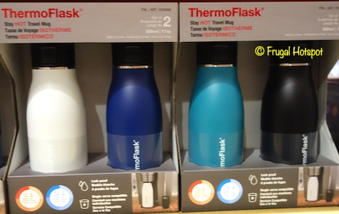 Thermoflask Thermal Mug Costco