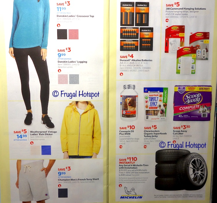 Costco February 2020 Coupon Book Page 6