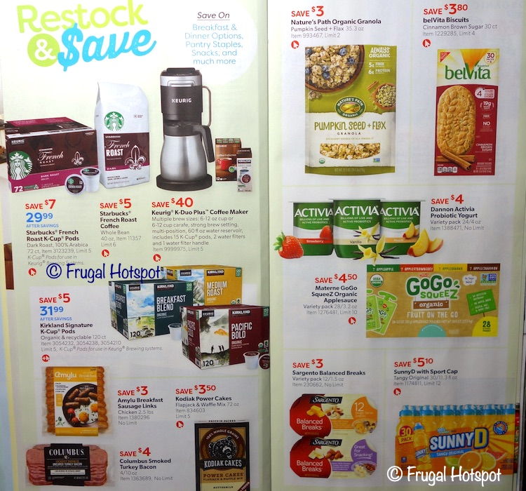 Costco February 2020 Coupon Book Page 9