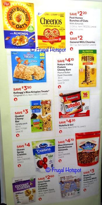 Costco Coupon Book MARCH 2020 P15