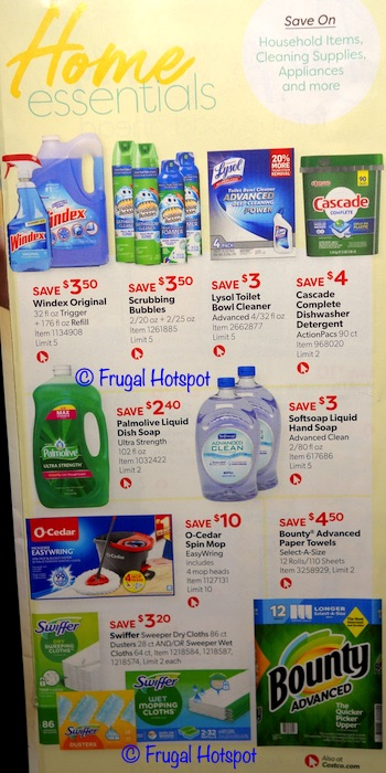 Costco Coupon Book MARCH 2020 P18
